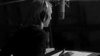 Audible.com TV Spot, 'Claire Danes Performs From