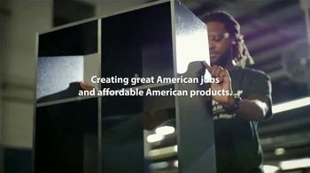 Walmart TV Spot, 'U.S. Manufacturing'