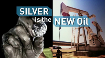 Lear Capital TV Spot, 'Experts Love Silver'