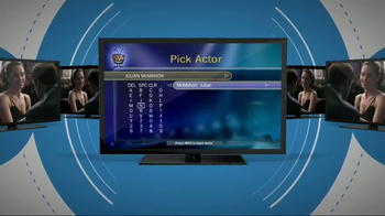 DIRECTV TiVo TV Spot, 'Features' - Thumbnail 5