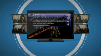 DIRECTV TiVo TV Spot, 'Features' - Thumbnail 6