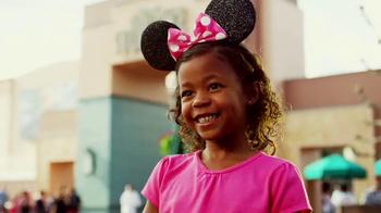 Walt Disney World TV Spot, 'Kindermoon'