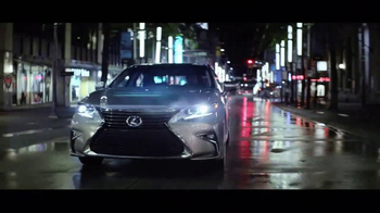 Lexus Command Performance Sales Event TV Spot, 'Prestige'