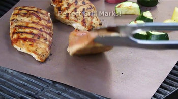 Yoshi Grill TV Spot, 'Hot Off the Grill'
