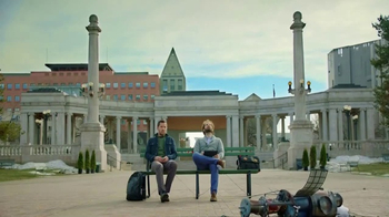 California Almonds TV Spot, 'Basketball Tournament: Space Debris'