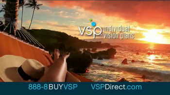 VSP Individual Vision Plans TV Spot, 'Stunning Views'