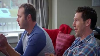 California Almonds TV Spot, 'Basketball Tournament: Super Model'