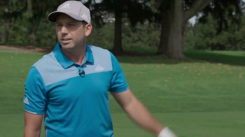 TaylorMade TP5/TP5x TV Spot, 'Well Said' Featuring Sergio Garcia
