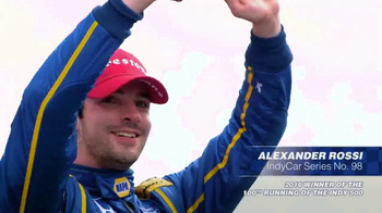 NAPA Racing TV Spot, 'All We Do Is Win'