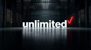 Verizon Unlimited TV Spot, \'Game On\'