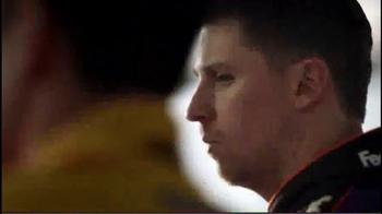 Coca-Cola TV Spot, 'NASCAR: Position' Featuring Denny Hamlin, Austin Dillon - Thumbnail 8