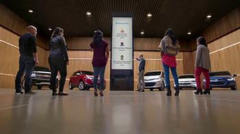 Chevrolet TV Spot, 'Los reconocimientos siguen llegando' [Spanish]