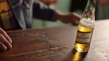 Miller High Life TV Spot, 'Manifesto B'