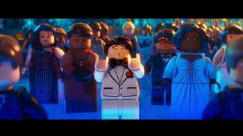 The LEGO Batman Movie - Alternate Trailer 49
