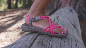 SKECHERS TV Spot, 'Outdoor Comfort Sandals' Song by Robin Loxley