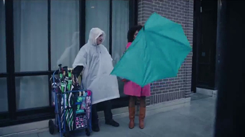 Aleve TV Spot, 'Umbrella'