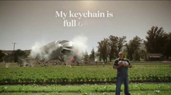 SafeAuto TV Spot, 'Farmer: Keys'