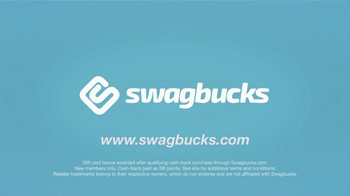 Swagbucks TV Spot, 'Saved Money and Earned Cash' - Thumbnail 7