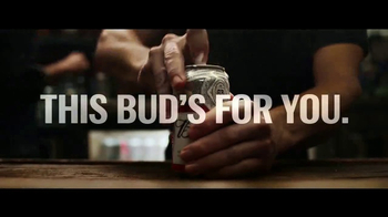 Budweiser TV Spot, 'The Hard Way' - Thumbnail 5