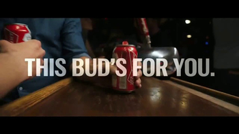 Budweiser TV Spot, 'The Hard Way' - Thumbnail 6