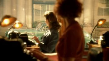 Cadillac TV Spot, 'Pioneers' - Thumbnail 1