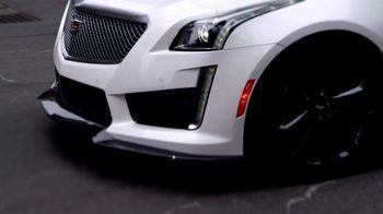 Cadillac TV Spot, 'Pioneers' - Thumbnail 3
