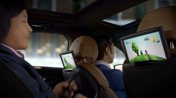 Cadillac TV Spot, 'Pioneers' - Thumbnail 6