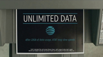 AT&T Unlimited Data TV Spot, 'Quotes' - Thumbnail 8