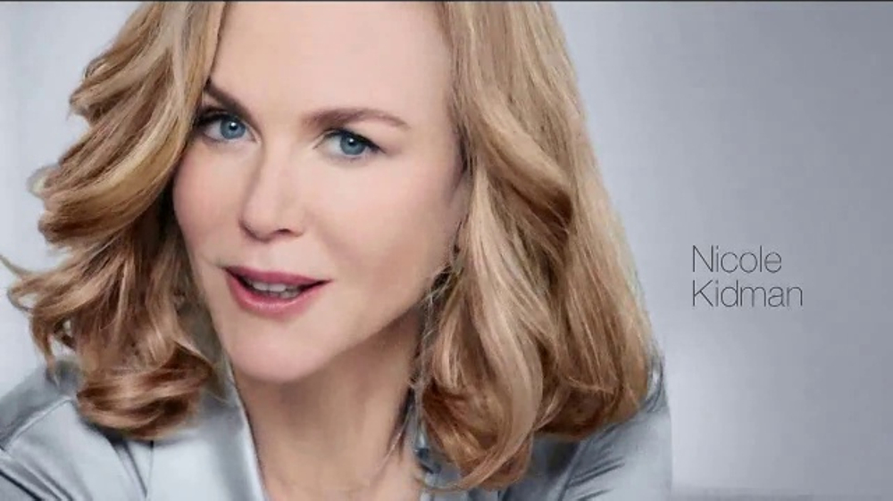 Neutrogena Rapid Wrinkle Repair TV Commercial, 'Bye to Wrinkles' Ft.Nicole Kidman