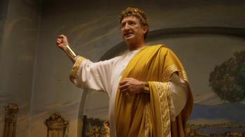 GEICO TV Spot, 'Hail, Caesar Salad!'