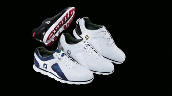 FootJoy Pro/SL TV Spot, 'The Players' Spikeless' Featuring Kevin Na