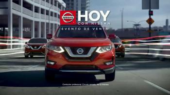 Evento Hoy con Nissan: Está claro thumbnail