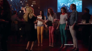 Old Navy TV Spot, 'Girls Night' Featuring Amy Schumer