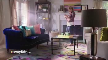 Wayfair TV Spot, 'Your Way'