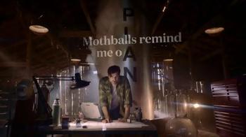 SafeAuto TV Spot, 'Rocket Dad: Mothballs'