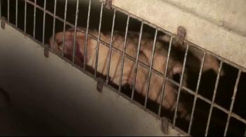 ASPCA TV Spot, 'Locked in a Cage'