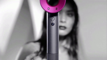 Dyson Supersonic Tv Commercial Dries And Styles Ispottv