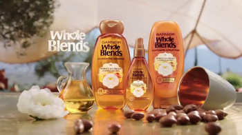 Garnier Whole Blends TV Spot, 'Illuminating Care' Song by Gillian Hills - Thumbnail 7