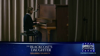 The Blackcoat's Daughter thumbnail