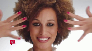 Walgreens Beauty TV Spot, \'We Want to Help You Be You\'