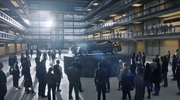 Cadillac TV Spot, 'Pedestal'