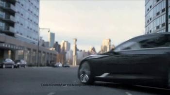 Cadillac TV Spot, 'Pedestal' - Thumbnail 8