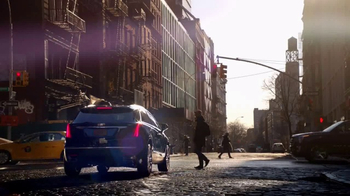 Cadillac Spring\'s Best TV Spot, \'2017 Cadillac XT5\' Song by Slow Magic