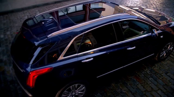 Cadillac Spring's Best TV Spot, '2017 Cadillac XT5' Song by Slow Magic - Thumbnail 4
