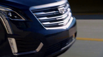 Cadillac Spring's Best TV Spot, '2017 Cadillac XT5' Song by Slow Magic - Thumbnail 5