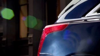 Cadillac Spring's Best TV Spot, '2017 Cadillac XT5' Song by Slow Magic - Thumbnail 6
