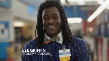 Walmart Academy TV Spot, 'Great Training'