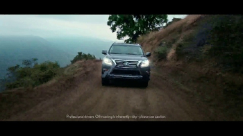 Lexus Command Performance Sales Event TV Spot, 'LUVs'