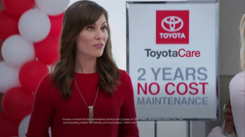 Toyota 1 For Everyone Sales Event TV Spot, '2017 Camry' - Thumbnail 3