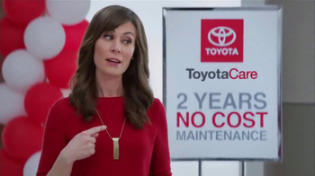 Toyota 1 For Everyone Sales Event TV Spot, '2017 Camry' - Thumbnail 5